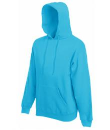 Pánská mikina s kapucí Classic Hooded Sweat - Výprodej