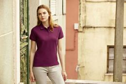 Dámská polokošile Lady-Fit Premium Polo - zvětšit obrázek