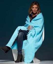 Fleecová deka malá