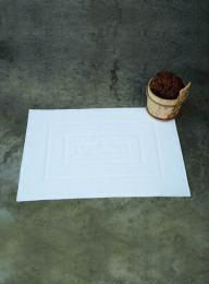 Koupelnová froté podložka - zvětšit obrázek