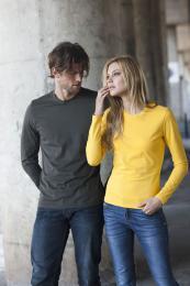 Dámské tričko dl.rukáv - zvětšit obrázek