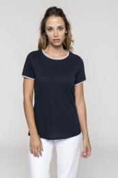 Dámské tričko piqué - Výprodej