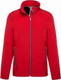 Pánská bunda 2 Layers Softshell Jacket - Výprodej