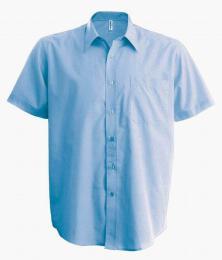 Pánská košile krátký rukáv ACE - Výprodej