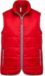 Pánská prošívaná vesta Quilted Bodywarmer - Výprodej