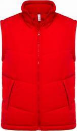 Pánská vesta Fleece Lined Bodywarmer - Výprodej