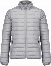 Pánská zimní bunda bez kapuce - Výprodej