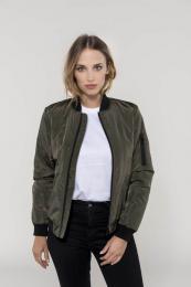 Dámská bunda Bomber jacket - Výprodej