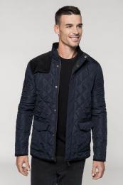 Pánská prošívaná bunda Quilted jacket