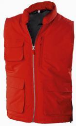 Pánská prošívaná vesta - Výprodej