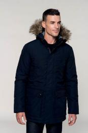 Pánská zimní bunda Winter Parka - Výprodej