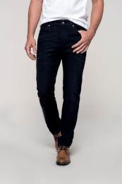 Pánské kalhoty džínového střihu - Výprodej
