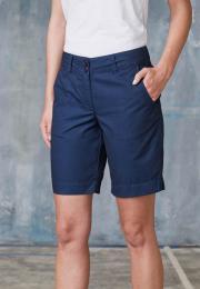 Dámské šortky Ladies Bermuda Shorts - zvětšit obrázek