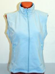 Dámská fleecová vesta MELODIE - Výprodej