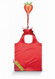 Nákupní taška Jahoda - zvětšit obrázek