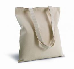 Nákupní plátěná taška - zvětšit obrázek
