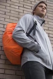 Ochrana batohu proti dešti - střední 30/50 l