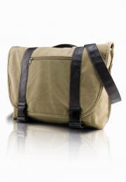 Plátěná taška Messenger - zvětšit obrázek