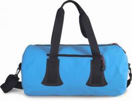 Voděodolná válcová taška
