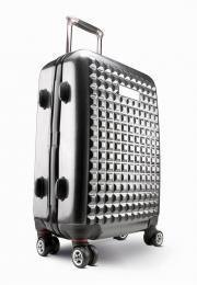 Kufr na kolečkách velký
