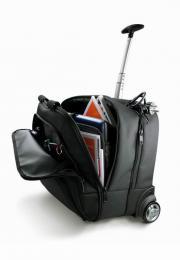 Pracovní kufr na kolečkách - zvětšit obrázek