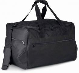 Cestovní taška s policemi