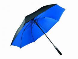 Dvoubarevný deštník Baldachýn - zvětšit obrázek