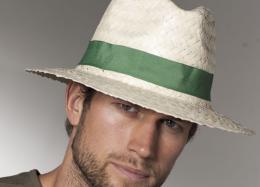 Stuha na klobouk