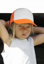Dětská kšiltovka Trucker Mesh - zvětšit obrázek