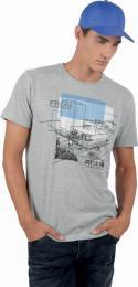 Kšiltovka Polyester 6 panelů
