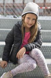 Dětská zimní čepice Beanie