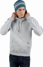 Zimní pletená čepice Beanies s fleecem uvnitř