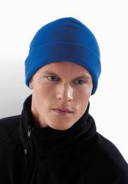 Fleecová čepice - zvětšit obrázek