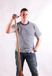 Pánské námořnické tričko - Výprodej