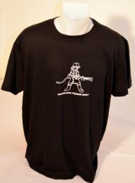 Pánské tričko kr. rukáv Hasič