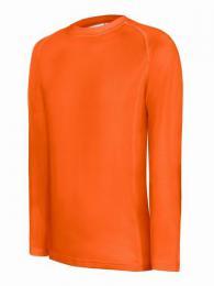 Dětské funkční triko pod dres - dl.rukáv - Výprodej