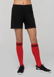 Dámské sportovní šortky