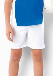 Dětské sportovní šortky