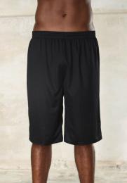 Oboustranné basketbalové šortky unisex - Výprodej