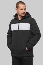 Zimní bunda Unisex club jacket