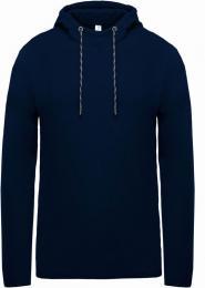 Pánská mikina Microfleece Hooded Sweatshirt - Výprodej