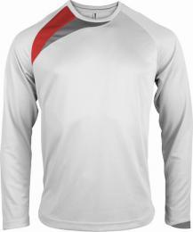 Pánský fotbalový dres - tričko dl.rukáv - Výprodej
