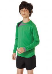 Dětský fotbalový dres - tričko dl.rukáv