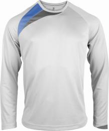 Dětský fotbalový dres - tričko dl.rukáv - Výprodej