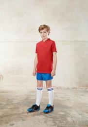 Dětské tričko rugby kr.rukáv - zvětšit obrázek