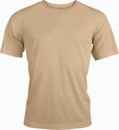 Pánské sportovní tričko krátký rukáv - Výprodej