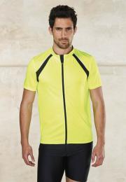 Pánské cyklistické triko - Výprodej