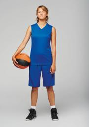 Dámské basketbalové tílko