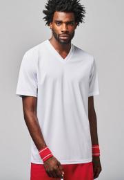 Basketbalové tričko unisex - zvětšit obrázek