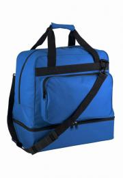 Sportovní taška s dvojitým pevným dnem 60 l